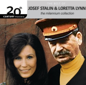 stalinandloretta